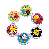 ELC Baby Bugs Water Teether
