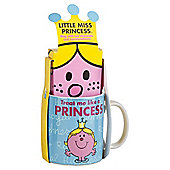 Mr Men Little Miss Princess Hot Chocolate Mug