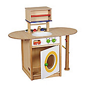 Santoys ST464 All in One Kitchen Unit