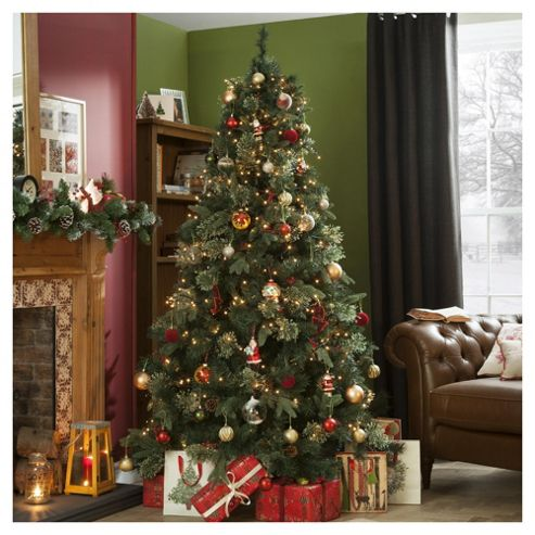 Best Artificial Christmas Tree For People With Cats