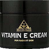 Vitamin E Cream (Lanolin Free) (50ml Cream)
