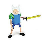 Adventure Time Finn Figure