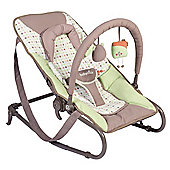 Babymoov Bubble Bouncer (Almond/Taupe)