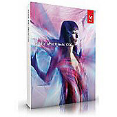 ADOBE - BOXED PRODUCTS - AFTER EFFECTS CS6 - V11 WIN EN