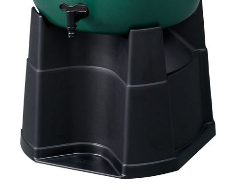 Harcostar space sava water butt stand