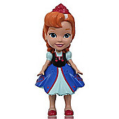 Disney Frozen Mini Toddlers - Anna Doll