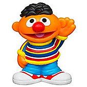 "Sesame Street Single 3"" Figure Ernie"