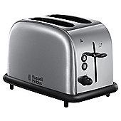 Russell Hobbs 20700 2 Slice Toaster - Stainless Steel