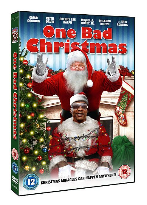 One Bad Christmas