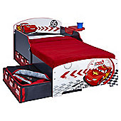 Cars Storytime Toddler Bed