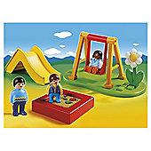 Playmobil 123 Playground
