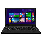"Toshiba C50-B-185  15.6"" Laptop, Intel Pentium, 4GB RAM, 1TB HDD - Black"