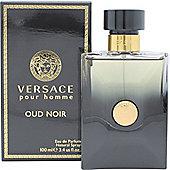 Versace Oud Noir Eau de Parfum (EDP) 100ml Spray For Men
