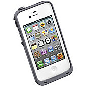 Belkin Lifeproof Fré Case for iPhone 4/4S in White