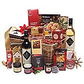 festive feast (CC16)