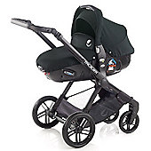 Jane Muum Matrix Light 2 Travel System (Granit)