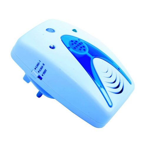 5-In-1 Insect and Rodent Repeller