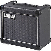 Laney LG12 12 Watt Guitar Combo Amp
