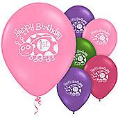 12' Latex Balloons (8pk)