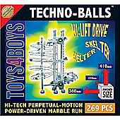 Techno Balls 269.