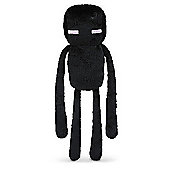 Minecraft 18cm Enderman Soft Toy