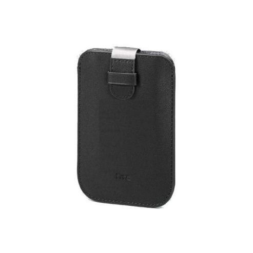 HTC H10145 Po S530 Slip Pouch for HTC Wildfire Phone - Black