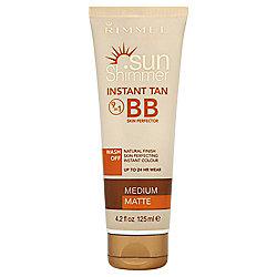 Sunshimmer Ins Skin Perfector Med Matte 125Ml