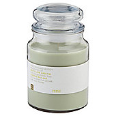 Tesco Jar Zesty Lime And Fig 20Oz