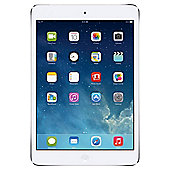 Apple iPad mini, 16GB, WiFi & 4G LTE (Cellular) - White