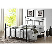 "Altruna Oban Bed Frame - Double (4' 6"")"