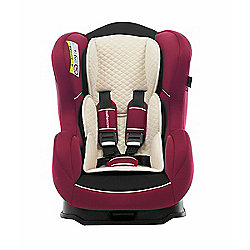 Mothercare Group 1 Sport Car Seat - Red