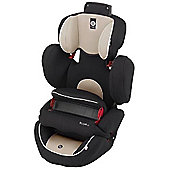 Kiddy World Plus Car Seat (Sand)