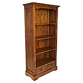 Aspect Design by Wayfair East Indies Tall Bookcase