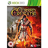 The Cursed Crusade - Xbox-360