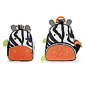 Skip Hop Zoo Pack and Lunch Bag Zebra