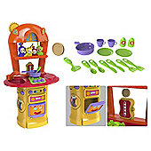 Teletubbies My First Kitchen
