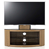 AVF Affinity Combination TV Stand - Oak