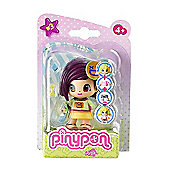 Pinypon Doll - Brown Hair