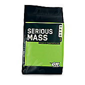 Optimum Nutrition Serious Mass 5.45kg - Chocolate