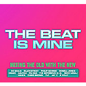 THE BEAT IS MINE (3CD)