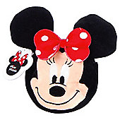 Minnie Mouse Head Shaped Purse