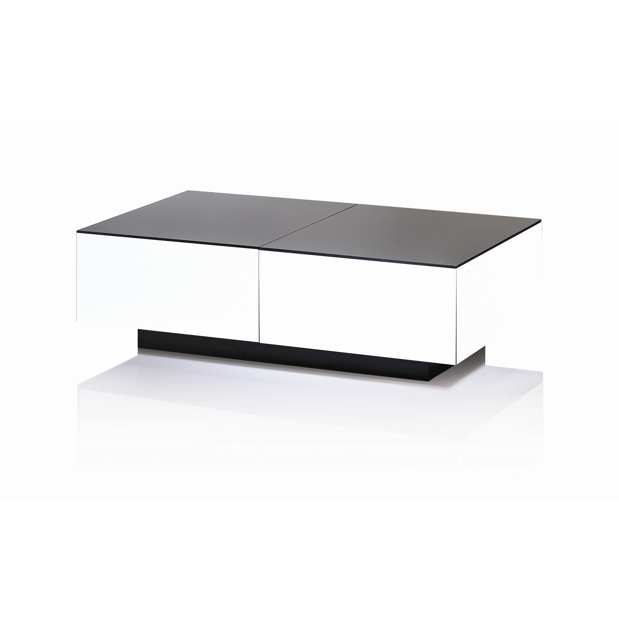 UK-CF G-CT Coffee Table - White at Tesco Direct