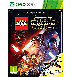 Lego Star Wars:Force Awakens X-Wing Xbox 360
