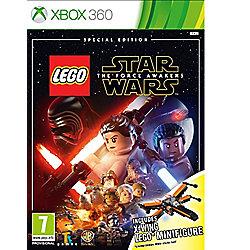 Lego Star Wars:Force Awakens X-Wing Xbox 360