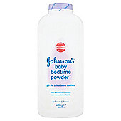 Johnsons Baby Bedtime Powder 400G.