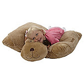 Pillow Pets Playful Puppy 28""