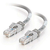 Cables to Go 20 m Cat6 550 MHz Snagless Patch Cable - Grey