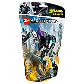 LEGO Hero Factory JAW Beast vs. STORMER 44016