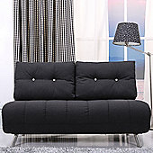 Leader Lifestyle Romeo L 2 Seater Convertible Sofa Clic Clac Bed