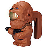 Star Wars Flashlight - Chewbacca